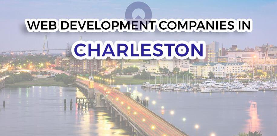 web development companies charleston