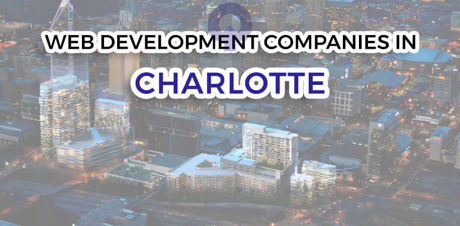 web development companies charlotte