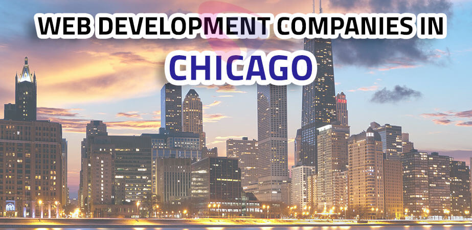 web development companies chicago