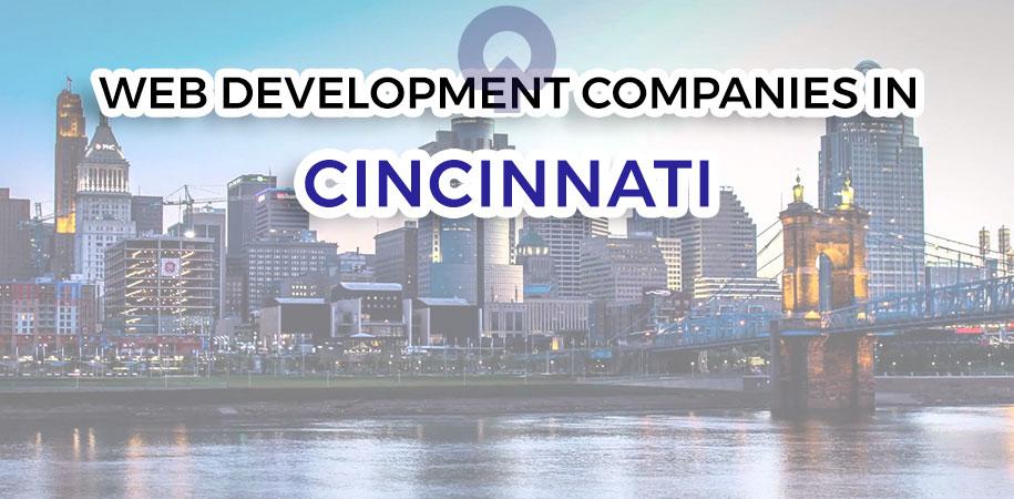 web development companies cincinnati