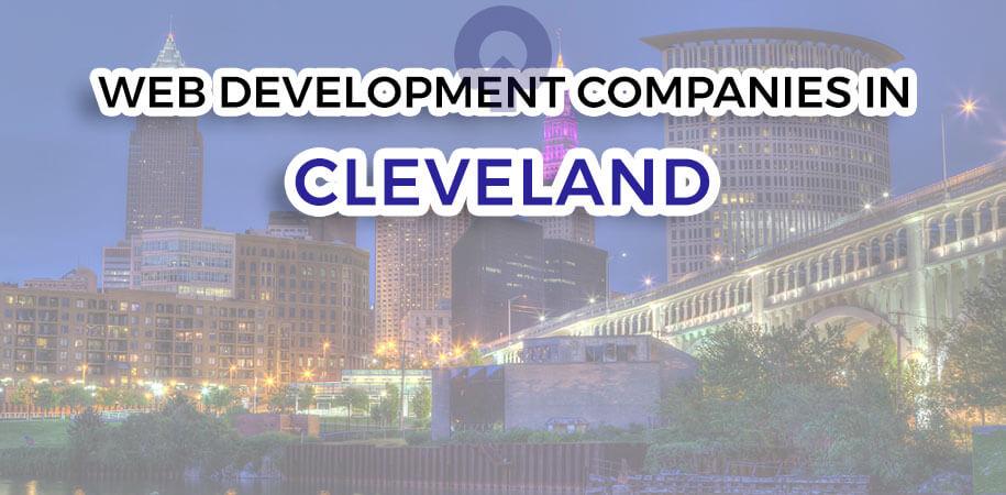 web development companies cleveland