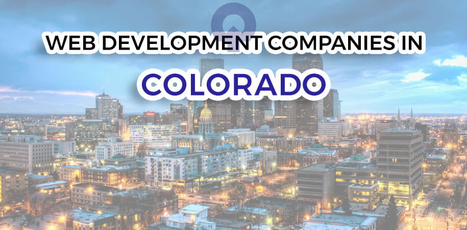 web development companies colorado