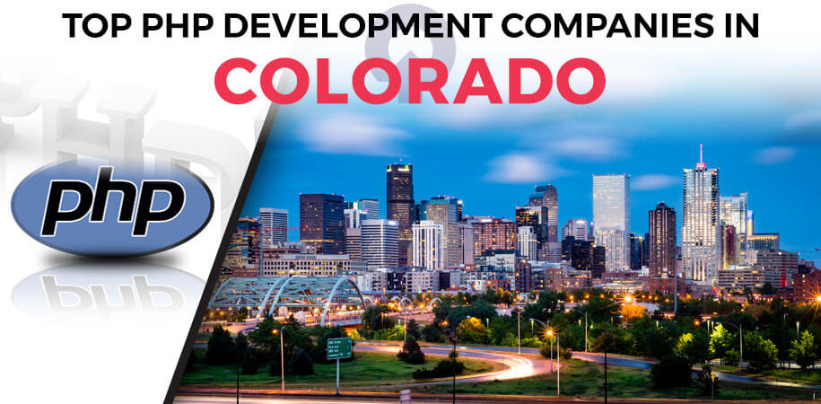php development companies colorado