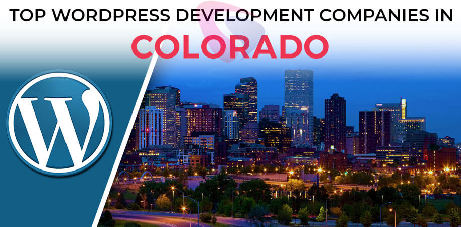 wordpress development companies colorado