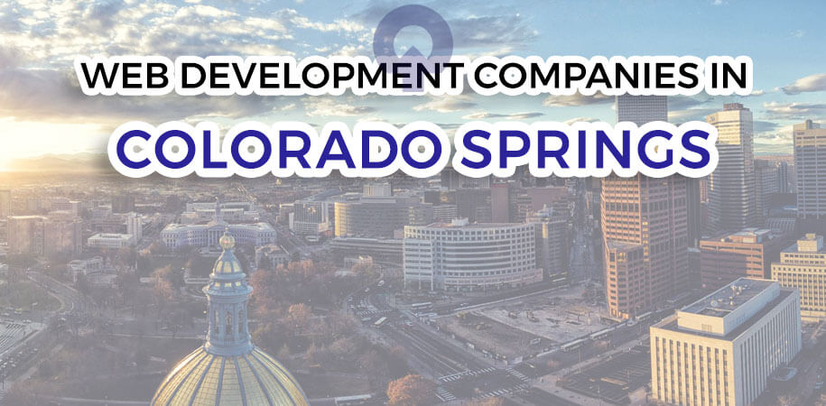 web development companies colorado springs