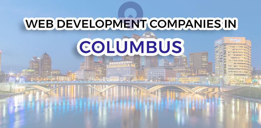 web development companies columbus