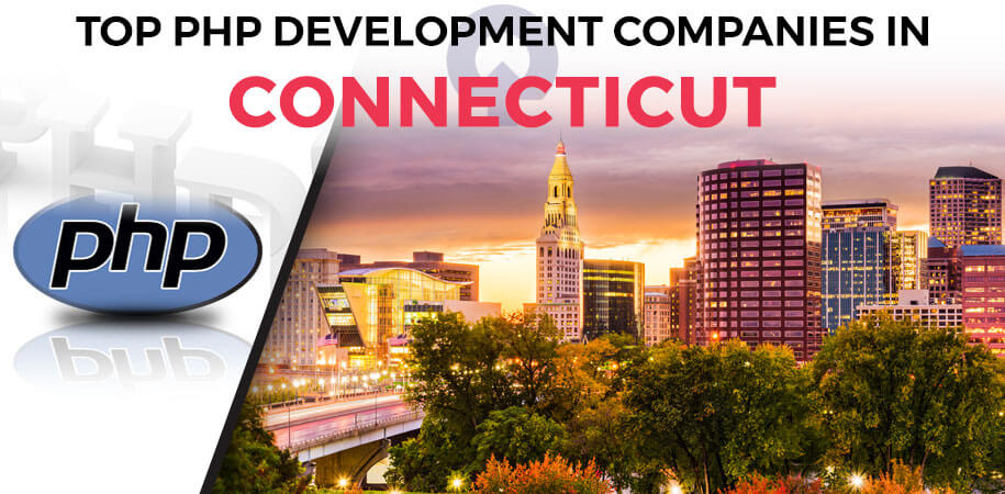 php development companies connecticut