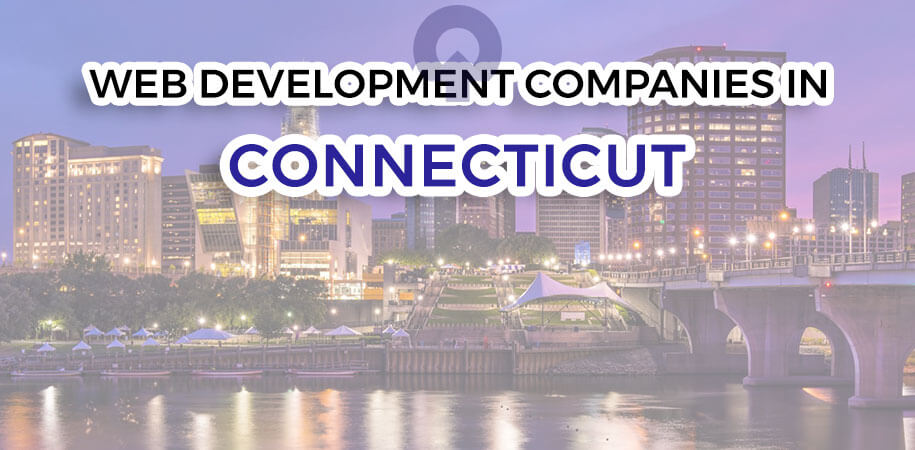 web development companies Connecticut