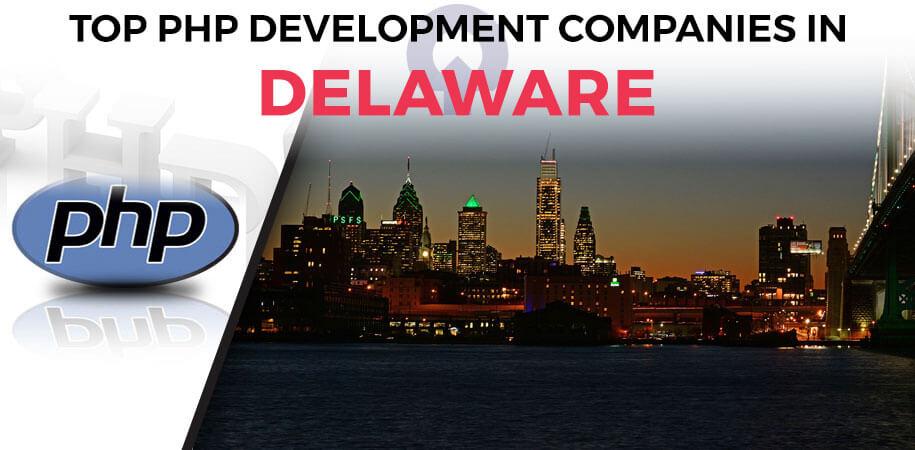 php development companies delaware