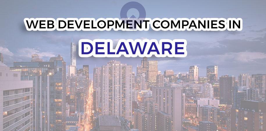 web development companies delaware
