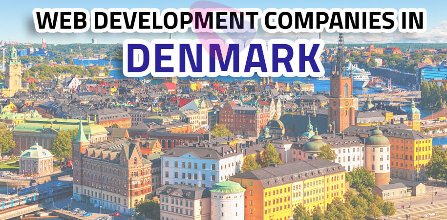 web development companies denmark