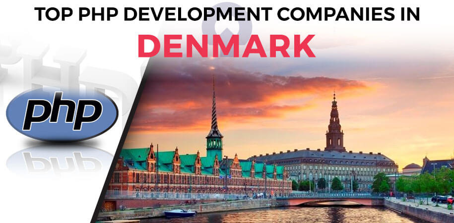 PHP Development Companies denmark