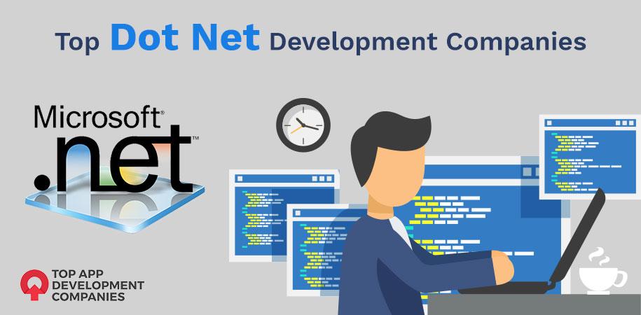 dot net Development companies