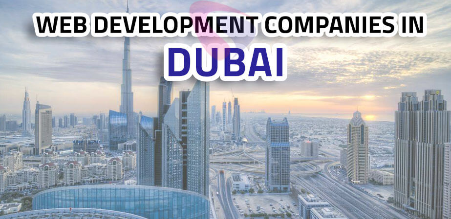 web development companies dubai