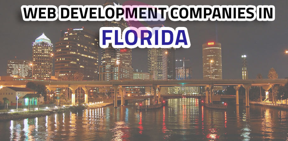 web development companies florida