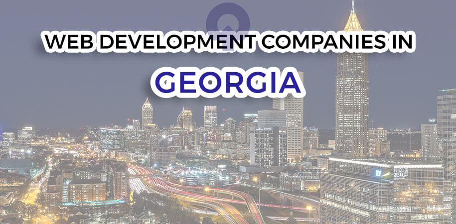 web development companies georgia
