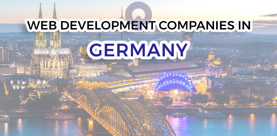 web development companies germany