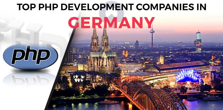 php development companies germany