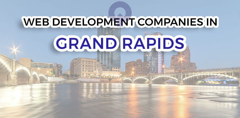 web development companies grand rapids