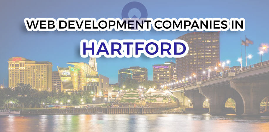web development companies hartford
