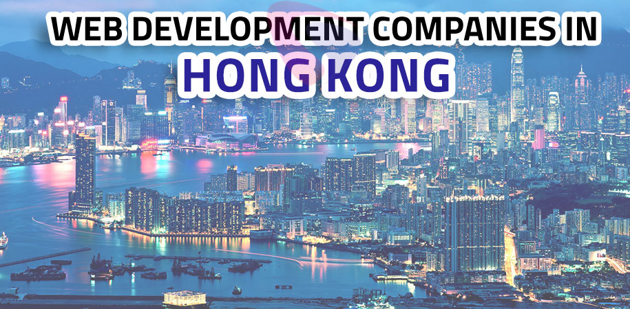 web development companies hong kong