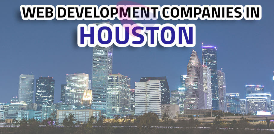 web development companies houston