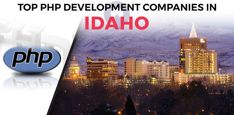 php development companies idaho