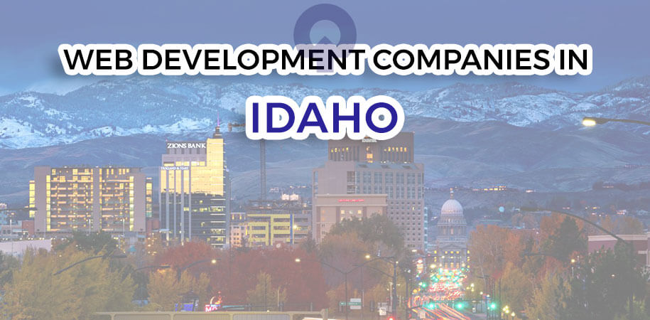 web development companies idaho