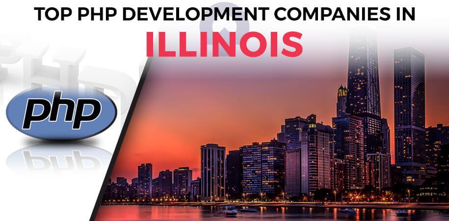 php development companies illinois