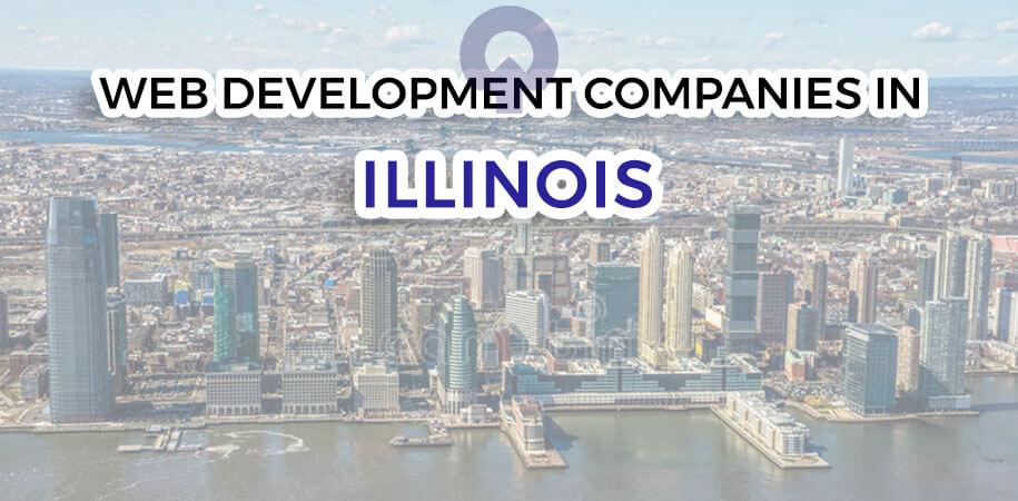 web development companies illinois