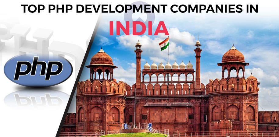 php development companies india