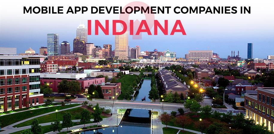 mobile app development companies iindiana