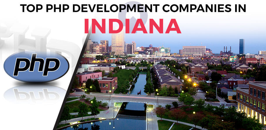 php development companies indiana