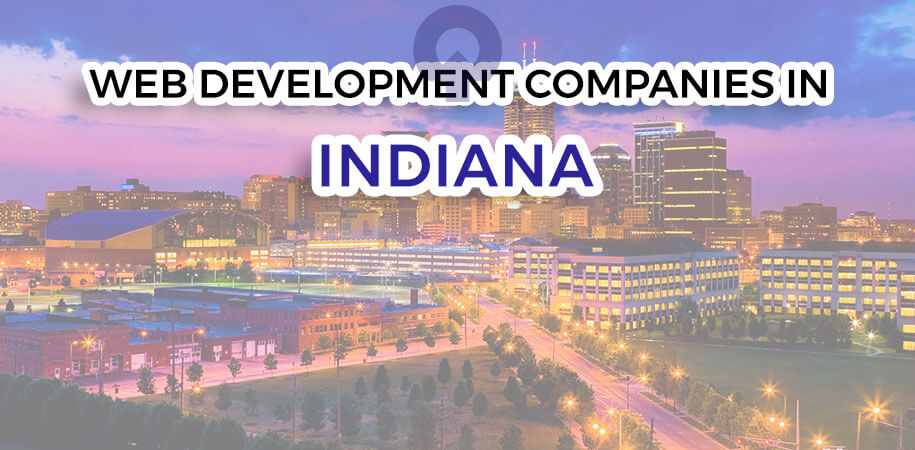web development companies indiana