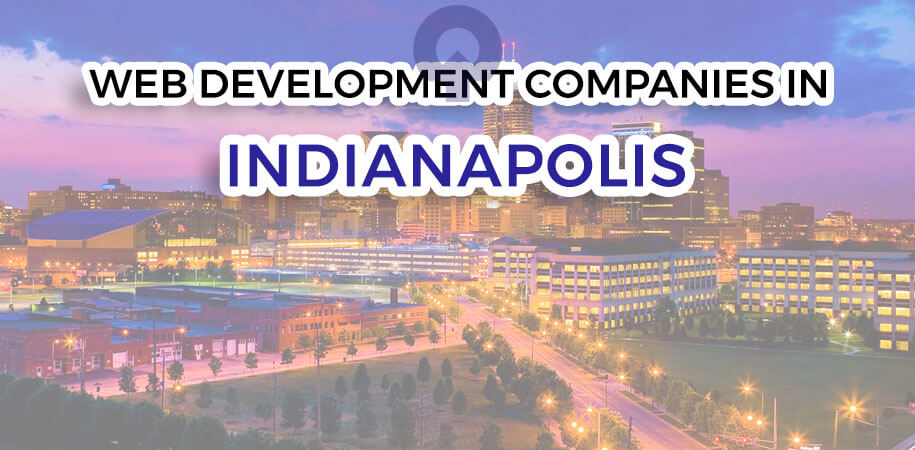 web development companies indianapolis