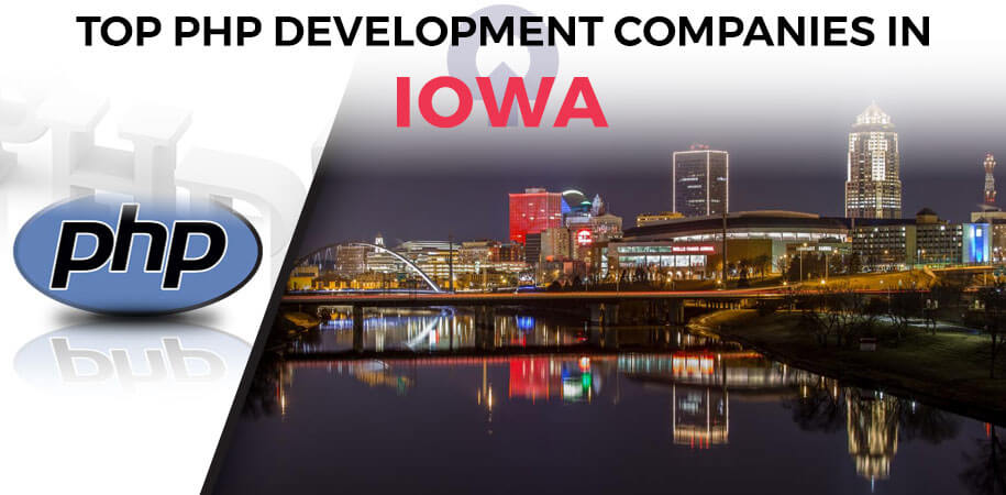 web development companies iowa