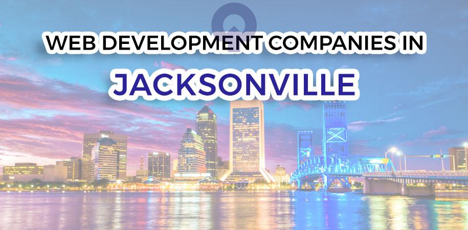 web development companies jacksonville