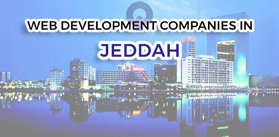 web development companies jeddah