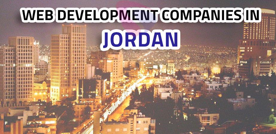 web development companies Jordan