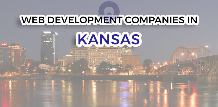web development companies kansas