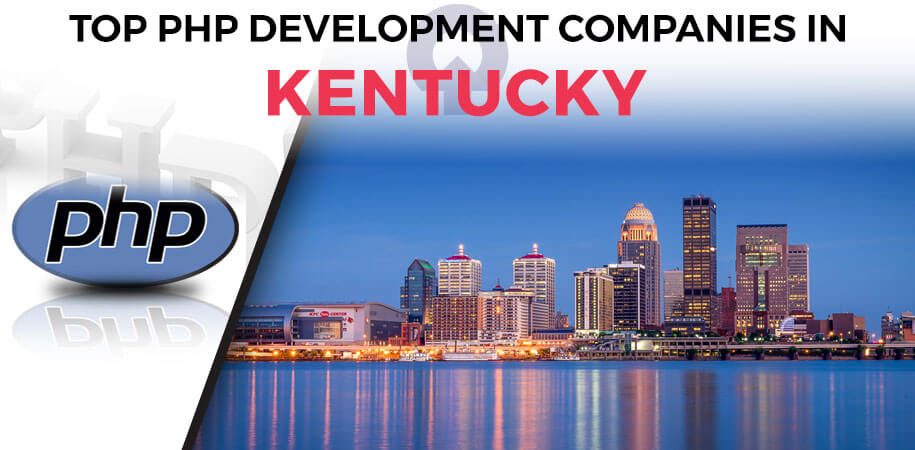 php development companies kentucky