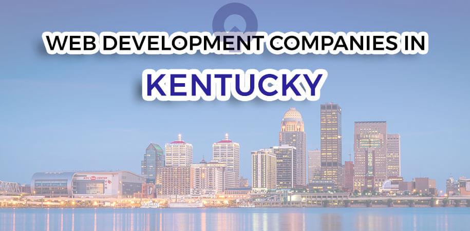 web development companies kentucky