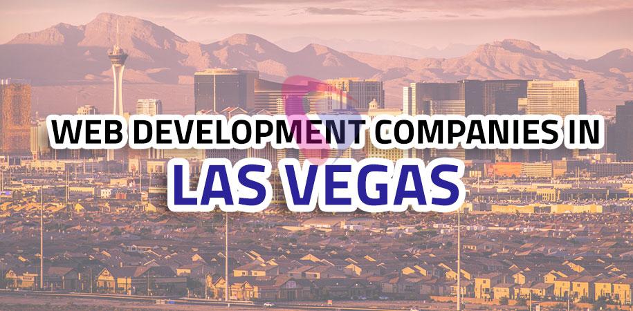 web development companies las vegas
