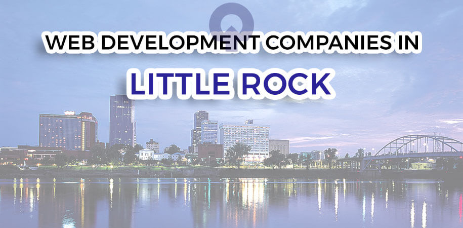 web development companies little rock