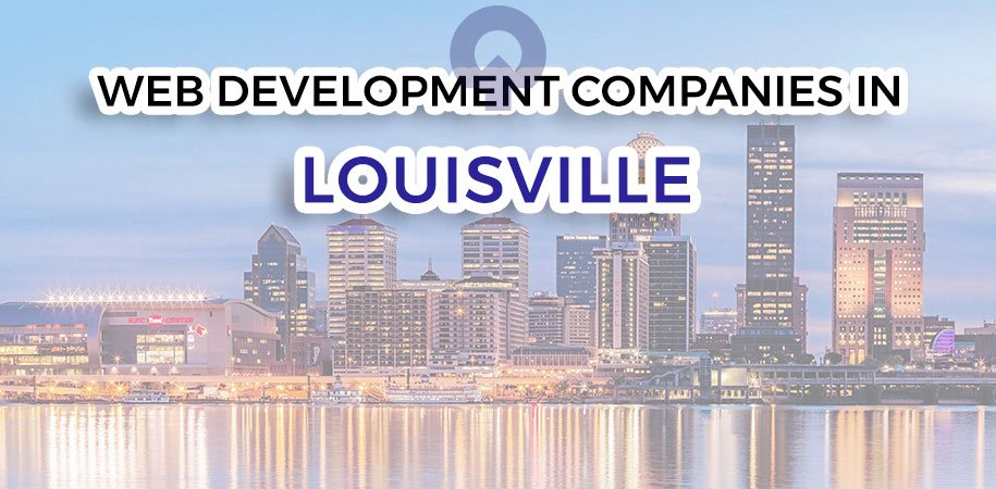 web development companies louisville