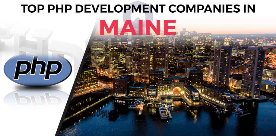 php development companies maine