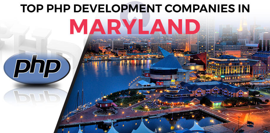 php development companies maryland