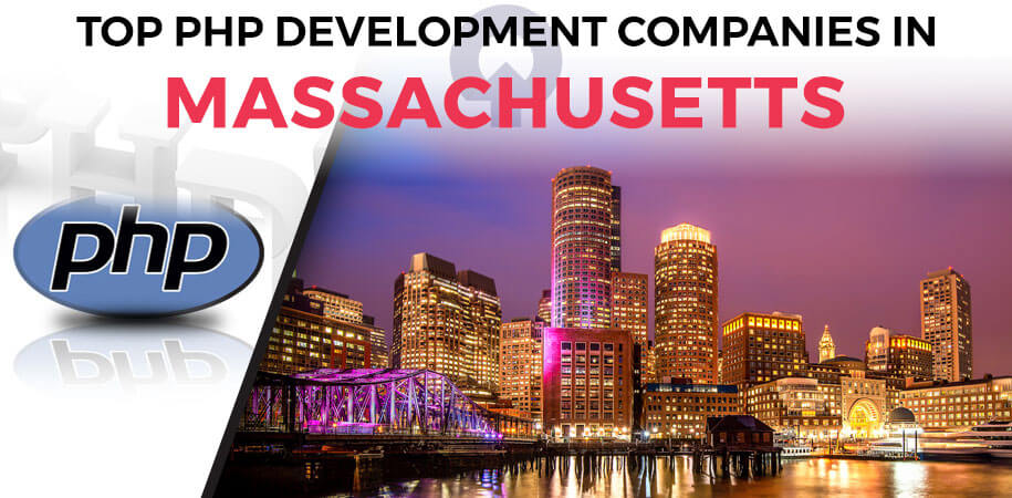 php development companies massachusetts