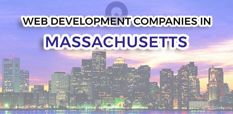 web development companies massachusetts