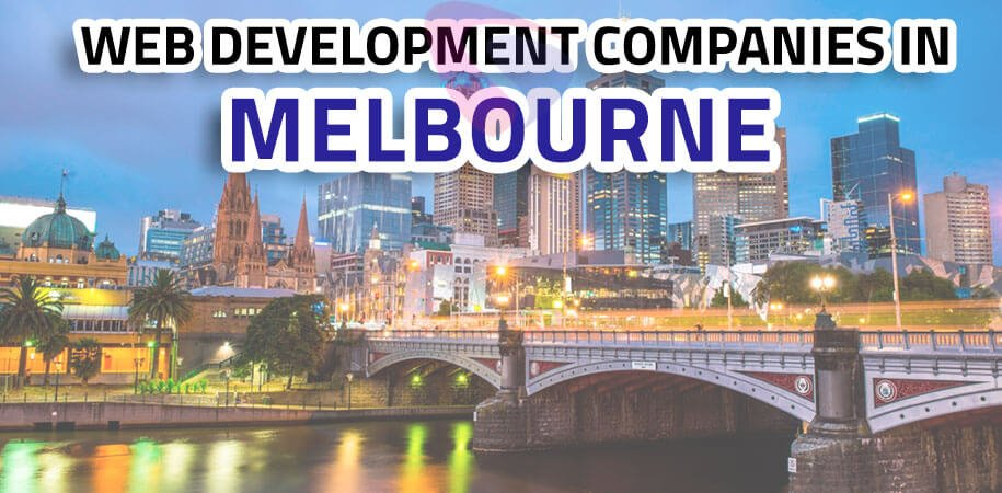 web development companies melbourne